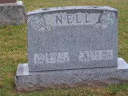Vena M. <I>Resh</I> Nell