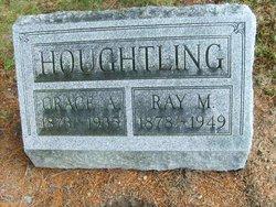 Grace Alta <I>Northrop</I> Houghtling