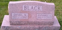 Annabel Louise <I>Eisamen</I> Black