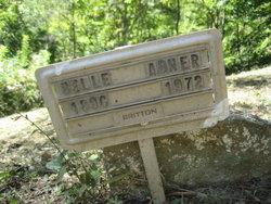 """Isbelle """"Belle"""" <I>Smith</I> Abner"""