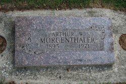Arthur Wilfred Morgenthaler
