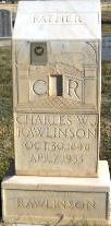 Charles W J Rawlinson