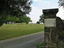 Nathan Anderson Historic Cemetery