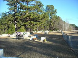 Kemps Chapel Cemetery