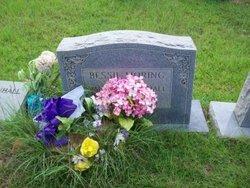 Bessie <I>Moring</I> Mendenhall