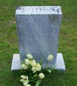 Mollie E Moring