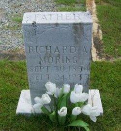 Richard A Moring