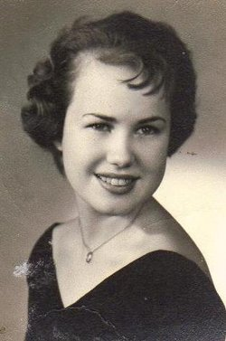 Carol Louise <I>Wilson</I> Hills