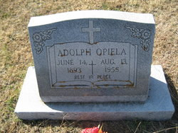 Adolph Opiela