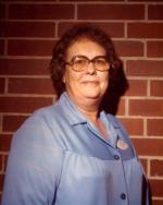 Betty Lou <I>Kitchens</I> McMichael