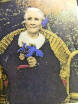 Elizabeth Tennessee <I>Ross</I> Edmondson