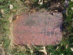 Almina Muir