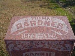 George Thomas Gardner