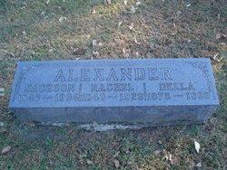 Jackson Alexander