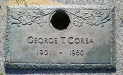 George T. Corsa
