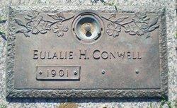 Eulalie H. <I>Harrington</I> Conwell
