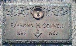 Raymond M. Conwell