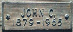 John C. Robertson