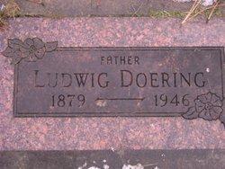 Ludwig Louis Doering