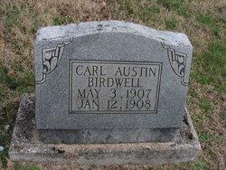 Carl Austin Birdwell