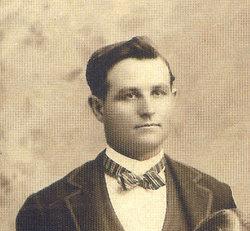Harry Austin Cantonwine