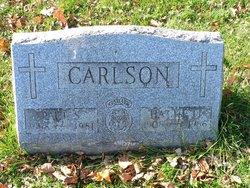 Hattie O. Carlson