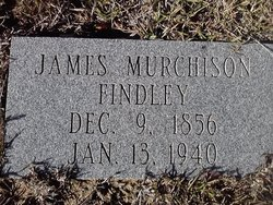 James Murchison Findley