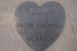 Jacob Christen Anderson