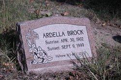 Ardella Brock