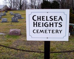 Chelsea Heights Cemetery