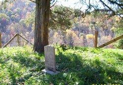 Harrison Columbus Ray Burial Site