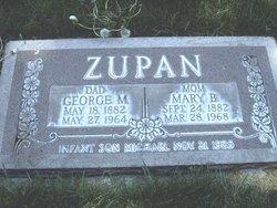 George Michael Zupan