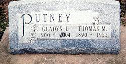 Gladys L <I>Hufnagel</I> Putney