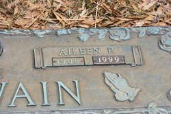 Aileen <I>Phillips</I> McSwain