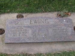 Claddie B Ewing