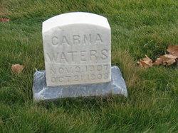 Carma Waters