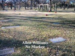 Allen Jackson Williams
