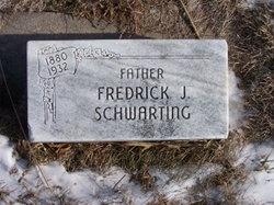 Fredrick J. Schwarting