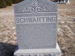 Henry Schwarting
