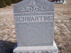 Lena Schwarting