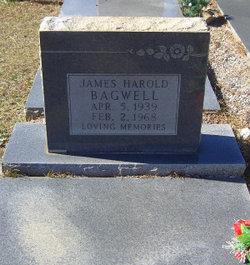 James Harold Bagwell