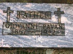 Giovanni Pavan