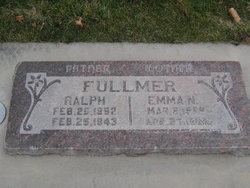 Ralph Fullmer