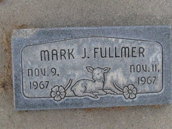 Mark Fullmer, Jr