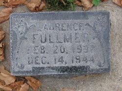 Lawrence Fullmer