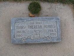Mary Theresa Adams