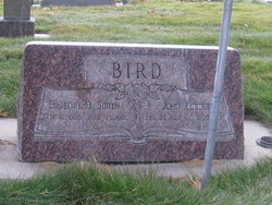 """Eugenia """"Jean"""" <I>Smith</I> Bird"""