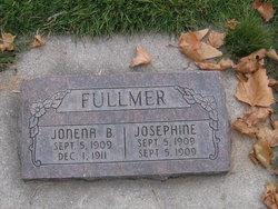 Josephine Fullmer