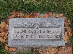 Elnora E Harmer
