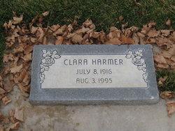 Clara Harmer